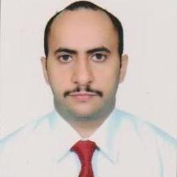 ABDULGHANI AL-SHUAIBI