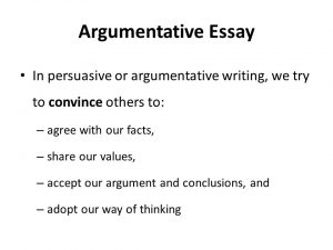 argumentative essay  professional academic writing and homework help argumentative essay structure