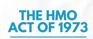 HMO Act of 1973