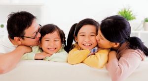 psychology of parenting