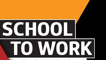 school to work